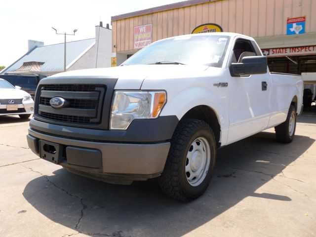 Ford F-150 2013 $6300.00 incacar.com
