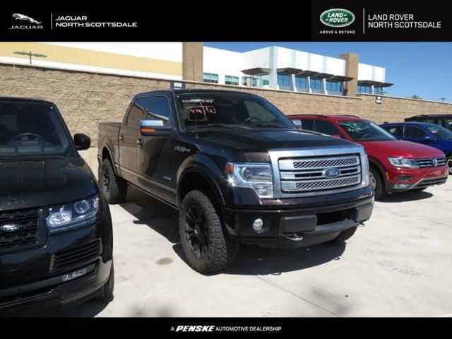 Ford F-150 2013 $28999.00 incacar.com