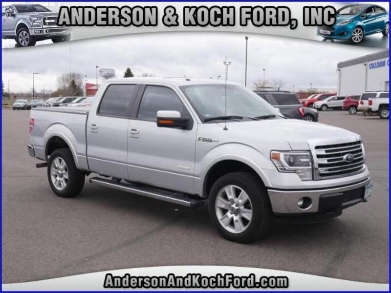 Ford F-150 2013 $29995.00 incacar.com