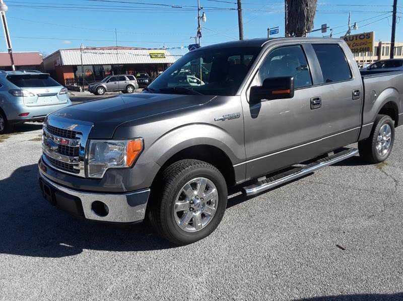 Ford F-150 2013 $184990.00 incacar.com