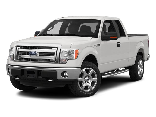 Ford F-150 2013 $14800.00 incacar.com