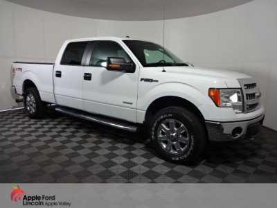 Ford F-150 2013 $22499.00 incacar.com