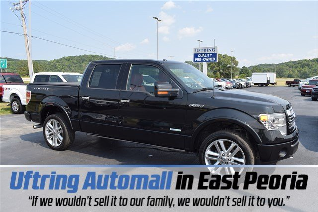 Ford F-150 2013 $29990.00 incacar.com