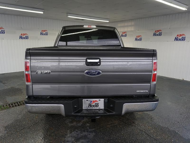 Ford F-150 2013 $13984.00 incacar.com