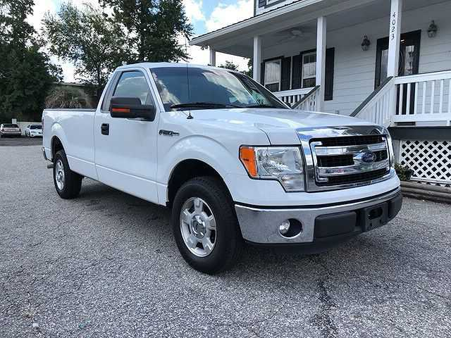 Ford F-150 2013 $9889.00 incacar.com