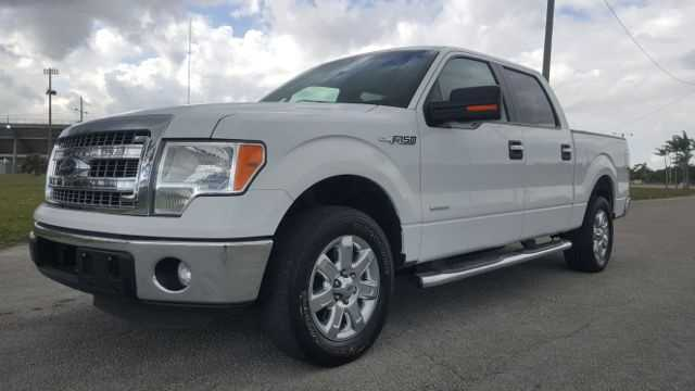 Ford F-150 2013 $17995.00 incacar.com