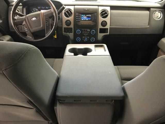 Ford F-150 2013 $21890.00 incacar.com