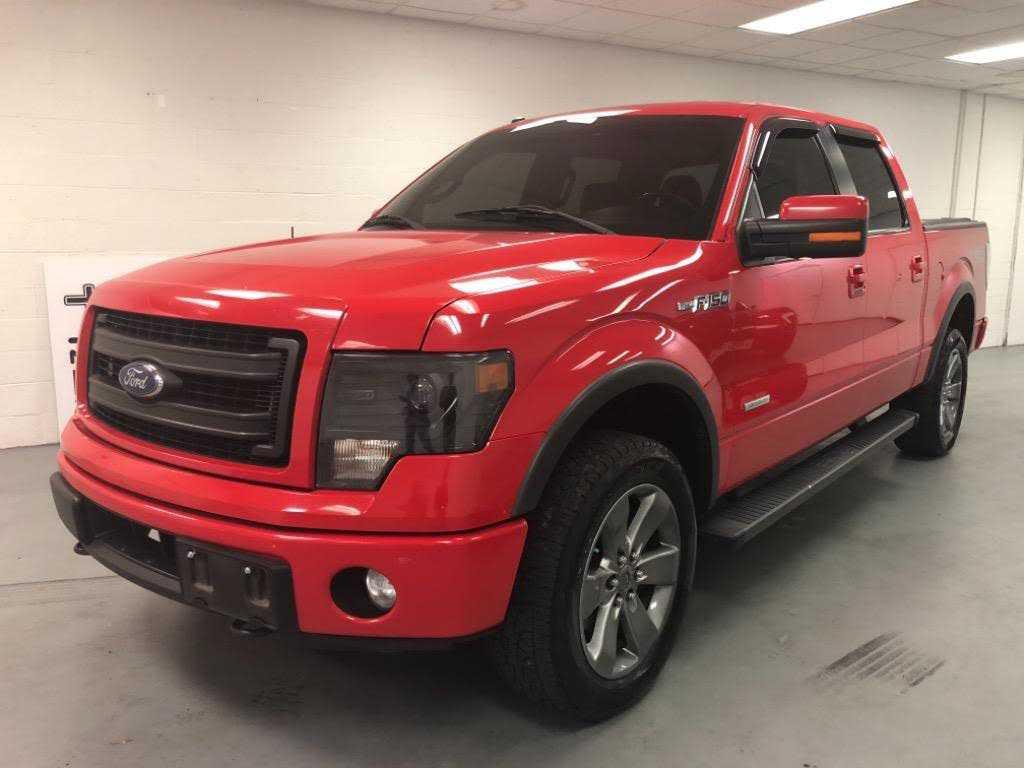 Ford F-150 2013 $17995.00 incacar.com