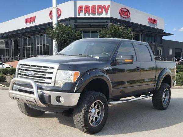 Ford F-150 2013 $15495.00 incacar.com
