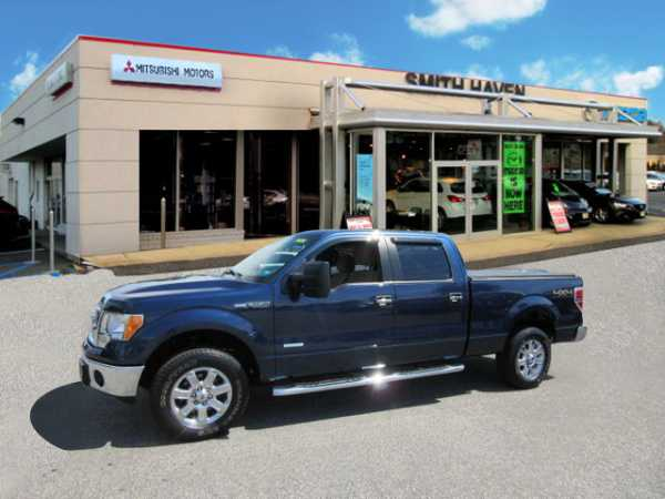 Ford F-150 2013 $28998.00 incacar.com