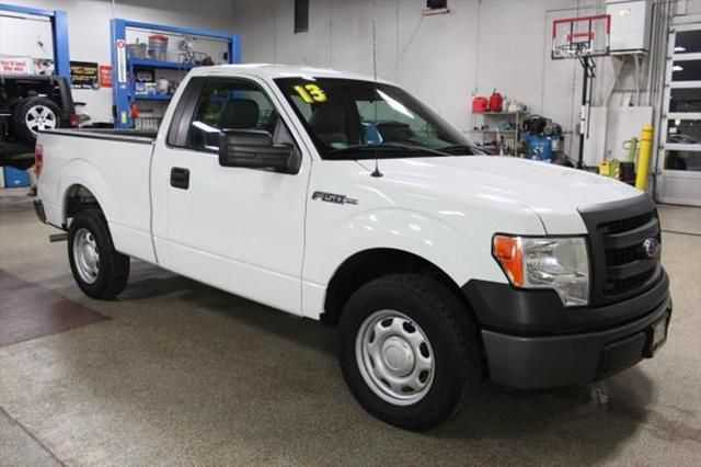 Ford F-150 2013 $11895.00 incacar.com
