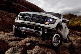 Ford F-150 2013 $16250.00 incacar.com