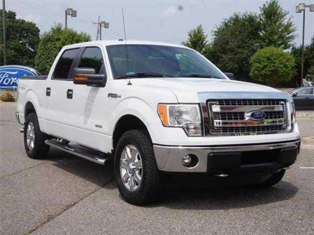 Ford F-150 2013 $20980.00 incacar.com