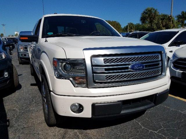 Ford F-150 2013 $26997.00 incacar.com