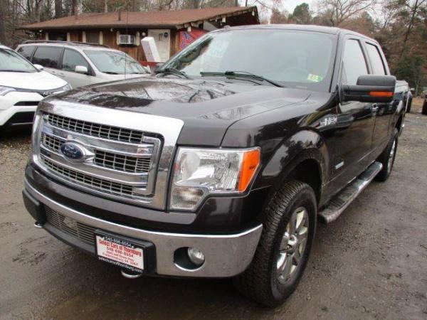 Ford F-150 2013 $10700.00 incacar.com
