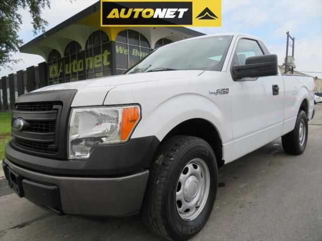 Ford F-150 2013 $6955.00 incacar.com