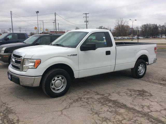 Ford F-150 2013 $14000.00 incacar.com