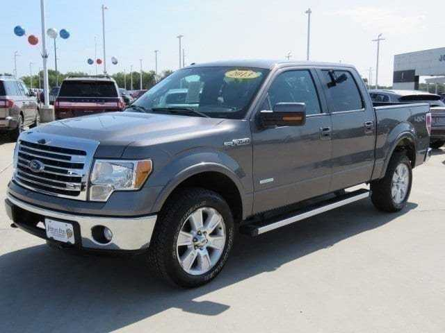 used Ford F-150 2013 vin: 1FTFW1ETXDKD47072