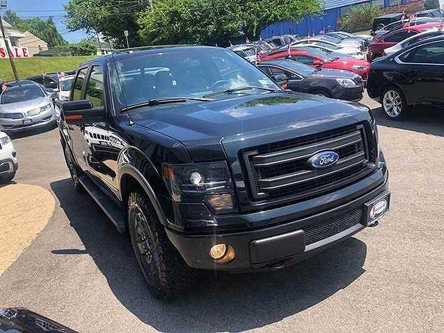 Ford F-150 2013 $25795.00 incacar.com