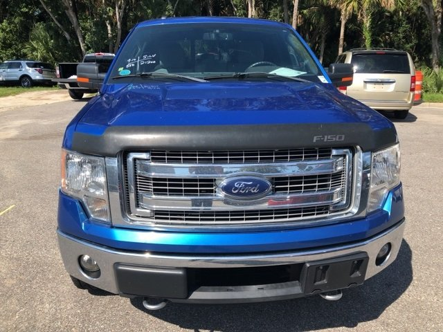 Ford F-150 2013 $21200.00 incacar.com