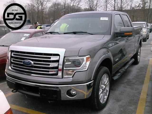 Ford F-150 2013 $26890.00 incacar.com
