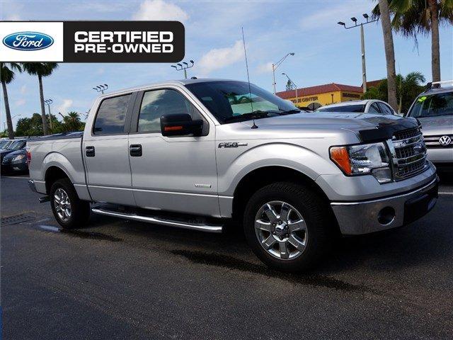 Ford F-150 2013 $26500.00 incacar.com