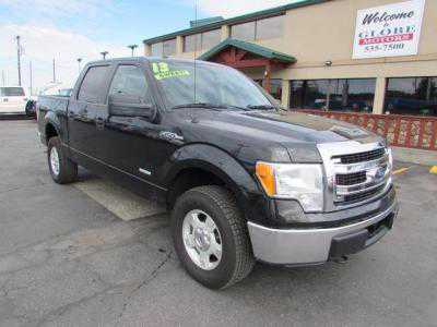 Ford F-150 2013 $16995.00 incacar.com