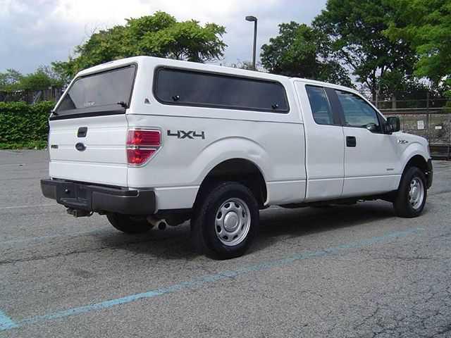 Ford F-150 2013 $8950.00 incacar.com