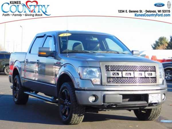 Ford F-150 2013 $15000.00 incacar.com