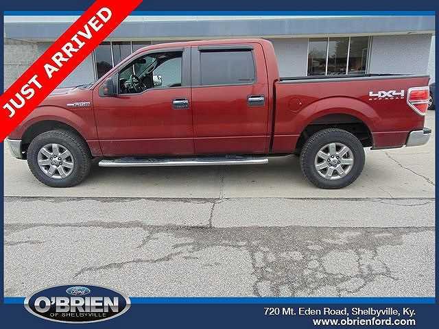 Ford F-150 2014 $21000.00 incacar.com