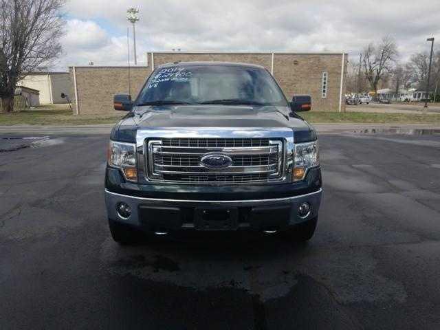 Ford F-150 2014 $21900.00 incacar.com