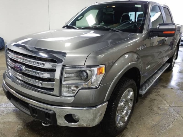 Ford F-150 2014 $99199.00 incacar.com