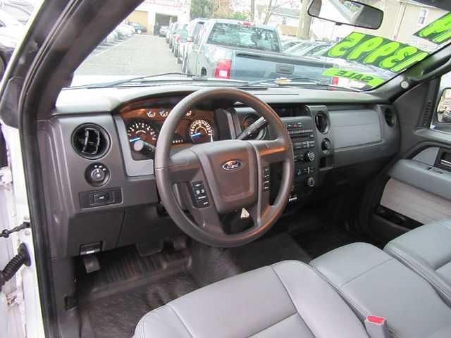 Ford F-150 2014 $9950.00 incacar.com