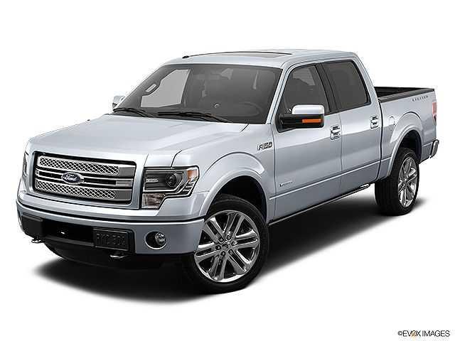 Ford F-150 2014 $29577.00 incacar.com