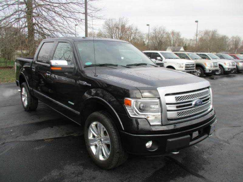 Ford F-150 2014 $38995.00 incacar.com