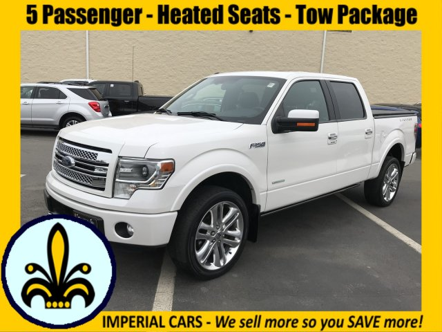 Ford F-150 2014 $31988.00 incacar.com