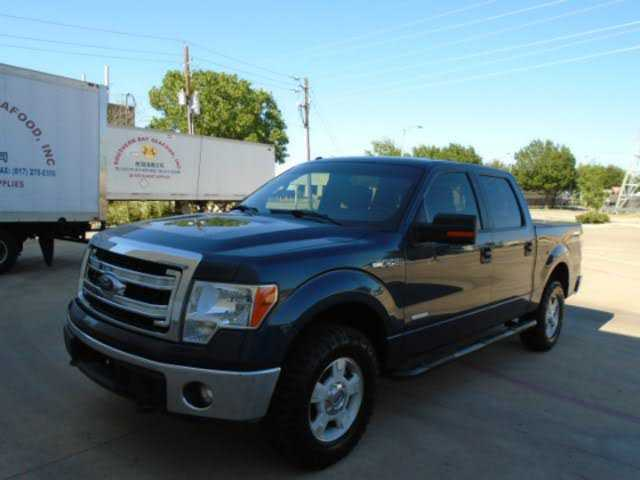 Ford F-150 2014 $12995.00 incacar.com