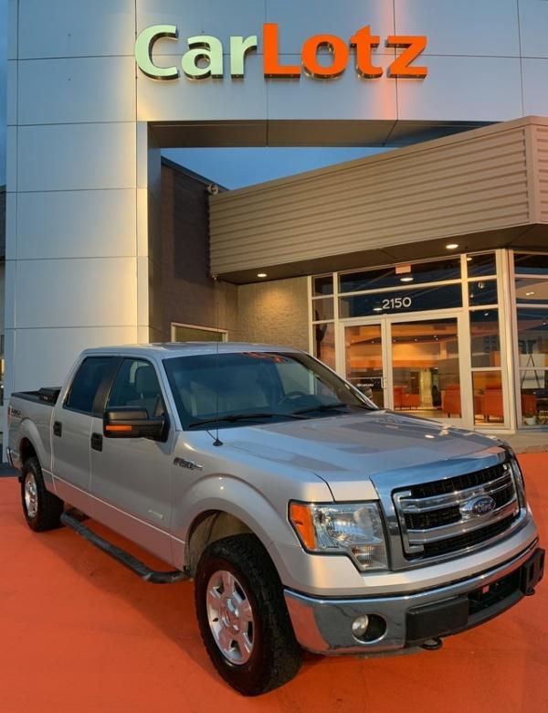 Ford F-150 2014 $13500.00 incacar.com