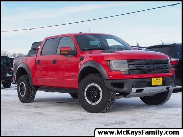 Ford F-150 2014 $53992.00 incacar.com