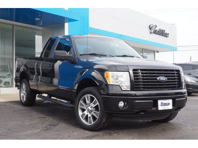 Ford F-150 2014 $18800.00 incacar.com