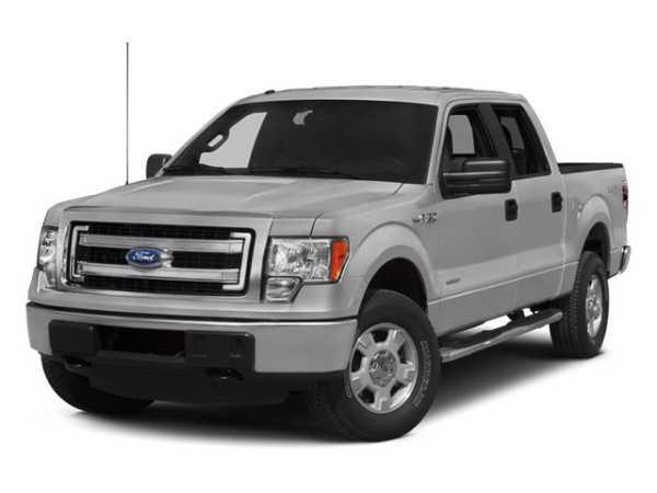 Ford F-150 2014 $31271.00 incacar.com