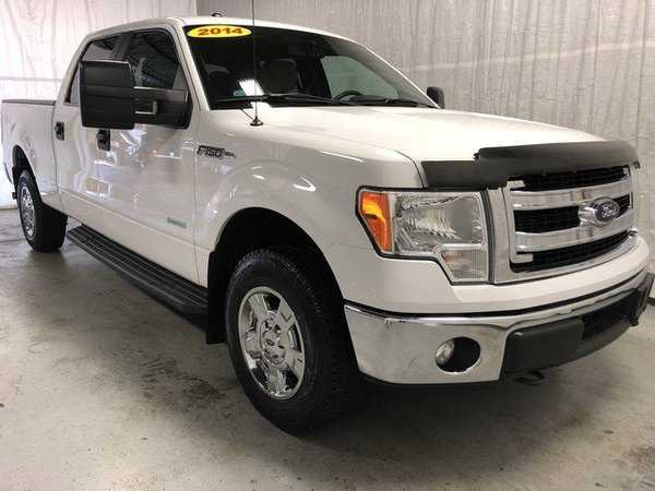 Ford F-150 2014 $19400.00 incacar.com