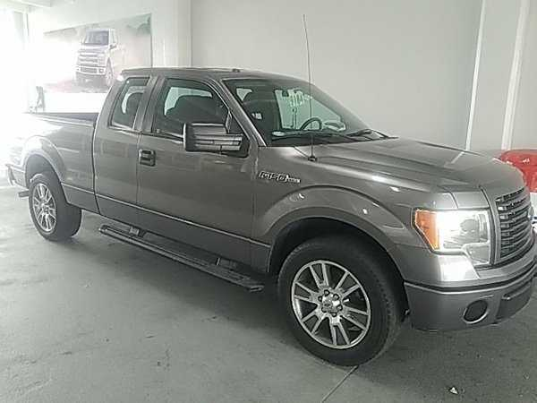 Ford F-150 2014 $10900.00 incacar.com
