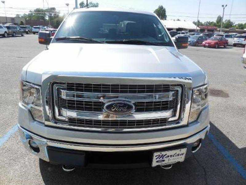 Ford F-150 2014 $30988.00 incacar.com