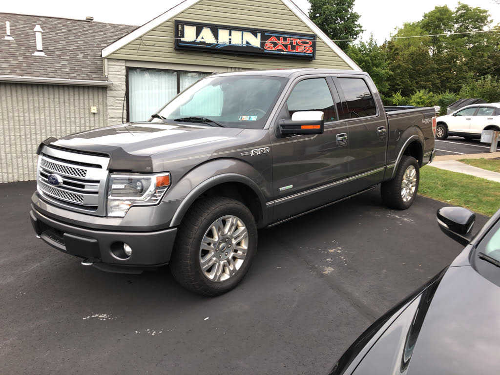 Ford F-150 2014 $23995.00 incacar.com