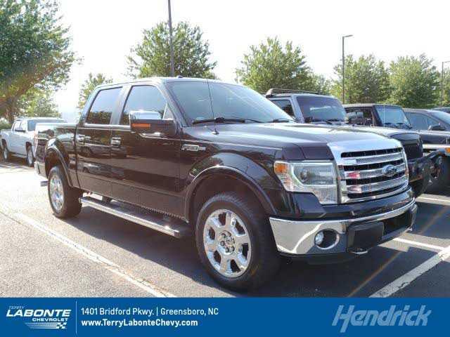 Ford F-150 2014 $27743.00 incacar.com