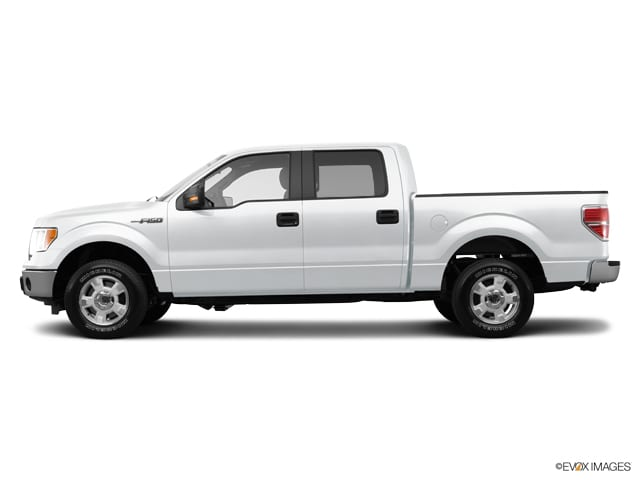 used Ford F-150 2014 vin: 1FTFW1ET5EKE20558