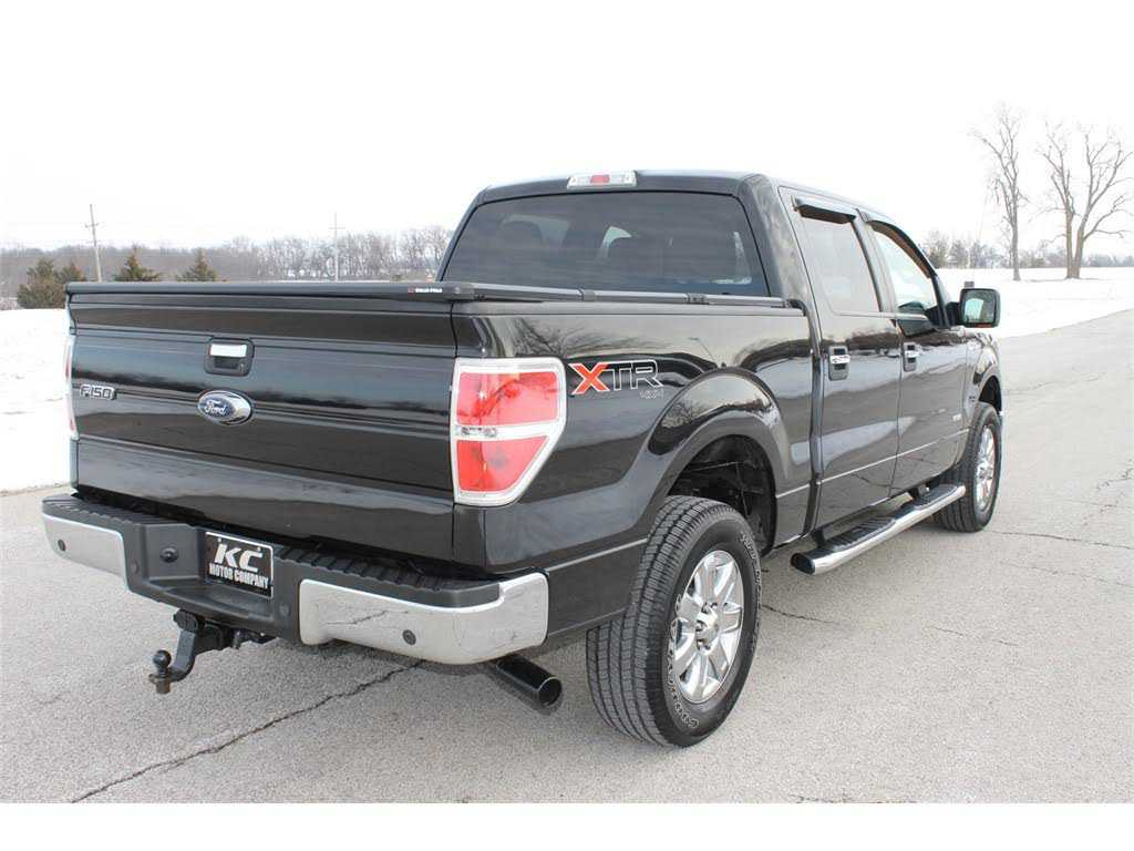used Ford F-150 2014 vin: 1FTFW1ET5EKF48783