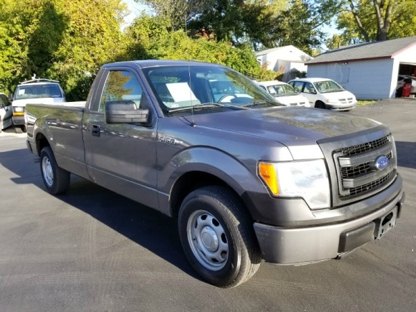 Ford F-150 2014 $8995.00 incacar.com