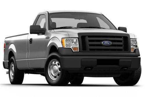 Ford F-150 2014 $39995.00 incacar.com